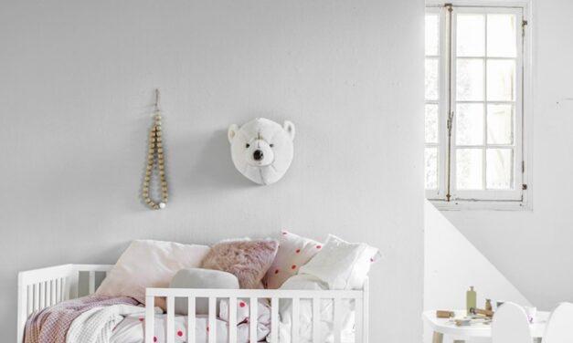 Guía completa de un dormitorio infantil Feng Shui