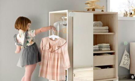 Ideas de almacenaje con Minimoi