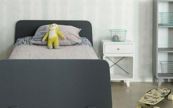 Muebles infantiles con estilo retro de Laurette