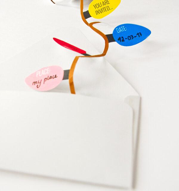 Cómo crear la invitación perfecta para el cumpleaños de tu hijo